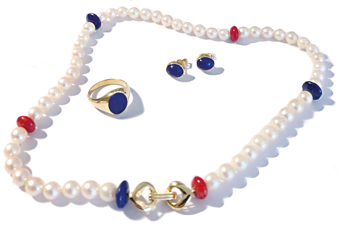 ketting-parel-rood-wit-blauw